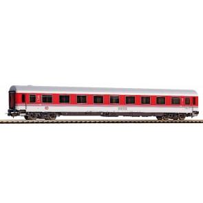 Piko 59667 - IC Wagen Avmz 111 orientrot 1. Kl. DB IV