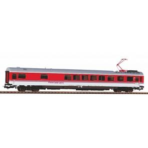 Piko 59669 - IC Wagen ARmz 211 orientrot 1. Kl. DB IV
