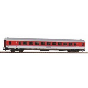 Piko 59670 - IC Wagen Bpm 291 orientrot 2. Kl. DB IV