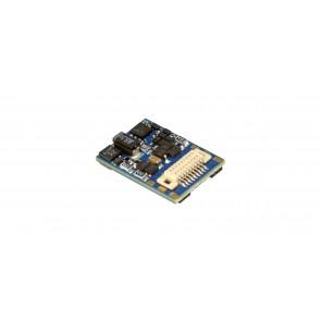 Esu 59828 - LokPilot 5 micro DCC, Next18, Retail, Spurweite N, TT