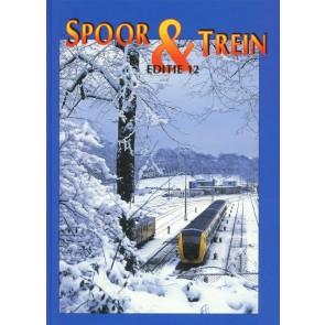 De Alk 90 6013 201 7 - Spoor en Trein Editie 12