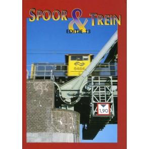 De Alk 90 6013 222 X - Spoor en Trein Editie 13