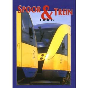 De Alk 90 6013 256 4 - Spoor en Trein Editie 15