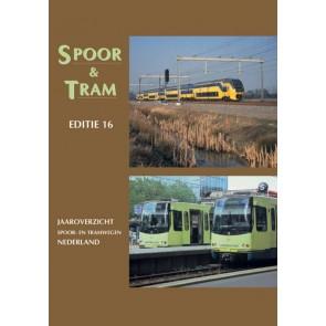 De Alk 90 6013 271 8 - Spoor en Tram Editie 16