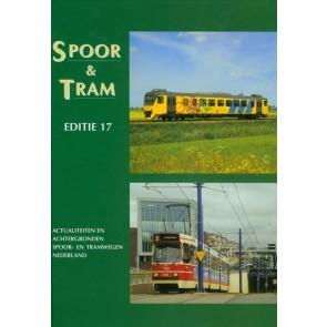 De Alk 9789060132823 - Spoor en Tram Editie 17