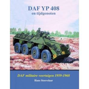 De Alk 978 90 6013 324 8 - DAF YP 408 en tijdgenoten