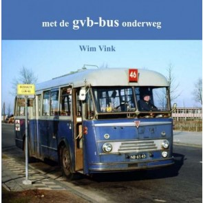 De Alk 9789059612433 - Met de GVB-bus onderweg