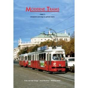 De Alk 978 90 6013 343 9 - Moderne trams deel 2
