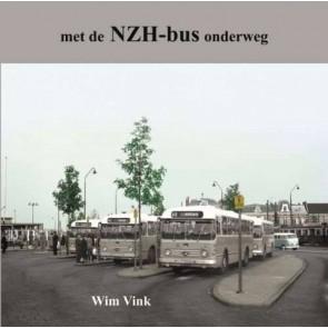 De Alk 978 90 5961 187 0 - Met de NZH-bus onderweg