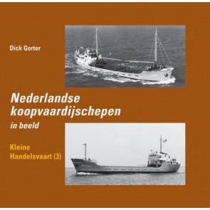 De Alk 978 90 6013 354 5 - Nederlandse koopvaardijschepen in beeld (3)
