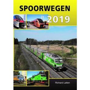 De Alk 978 90 5961 215 0 - Spoorwegen 2019