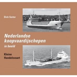 De Alk 978 906013293 7 - Nederlandse koopvaardijschepen in beeld