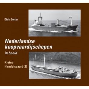 De Alk 978 90 6013 313 2 - Nederlandse koopvaardijschepen in beeld (2)