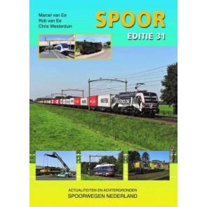 De Alk 9789059612297 - Spoor editie 31