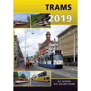 De Alk 978 90 5961 216 7 - Trams 2019
