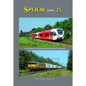 De Alk 978 90 6013 498 6 - Spoor Editie 25