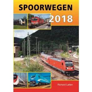 De Alk 978 90 5961 195 5 - Spoorwegen 2018