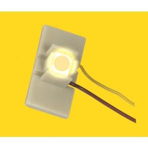 Viessmann 6046 - LED Etageninnenb.warmweiß, 10
