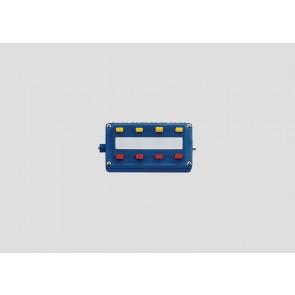 Marklin 70749.1 - Schakelbord blauw