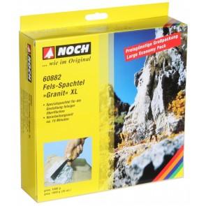 "Noch 60882 - Fels-Spachtel XL ""Granit"""