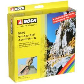 """Noch 60892 - Fels-Spachtel XL """"Sandstein"""""""