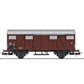 Rivarossi HR6115 - Gesloten goederenwagen NS