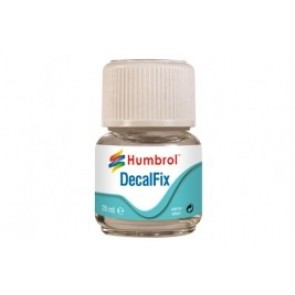 Humbrol AC6134 - DECALFIX 28ML