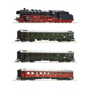 Roco 61474 - Zugset BR03.10+Schnellzug