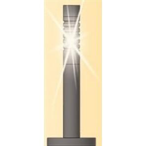 Viessmann 6162 - H0 Pollerleuchten mod., LED,3