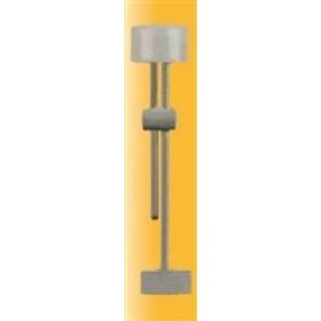 Viessmann 6172 - H0 Stehlampe, LED warmweiß