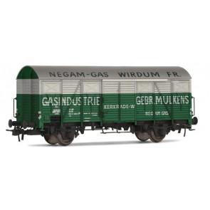Rivarossi HR6228 - NS Gaswagen