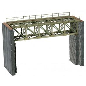 Noch 62910 - Stahlbrücke