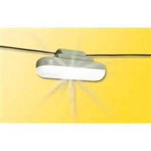 Viessmann 6366 - H0 Haengelampe m.Seilaufh.LED