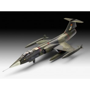 Revell 63904 - Model Set F-104G Starfighter