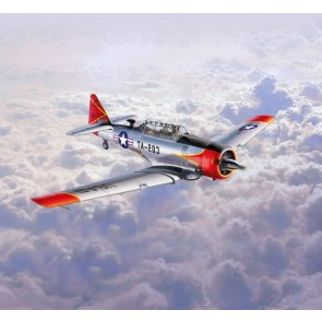 Revell 63924 - Model Set T-6 G Texan