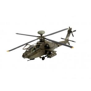 Revell 64046 - Model Set AH-64D Longbow Apac