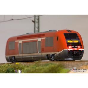 Rivarossi HR2048 - Diesel motorrijtuig