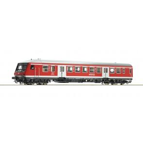 Roco 64208 - Nahverkehrs-Steuerwagen, DB AG