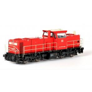 Rocky Rail RR64643 - Dieselloc 6464 DB DC Sound