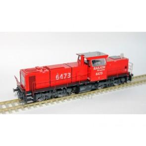 Rocky Rail RR64735 - Dieselloc 6473 AC Sound