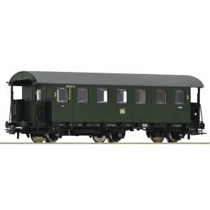 Roco 64993 - Personenwag. 3a. DB