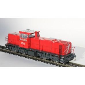 Rocky Rail RR65195 - Dieselloc 6519 AC Sound