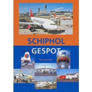 De Alk 90 613 459 1 - Schiphol gespot OP=OP!