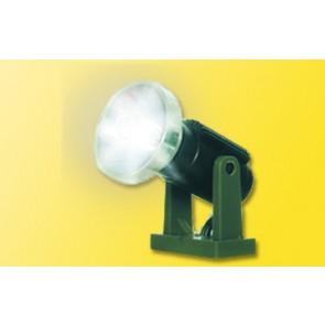 Viessmann 6530 - N Flutlichtstrahler nied, LED