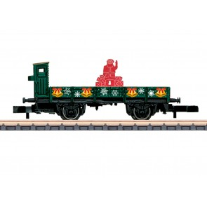 Marklin 80630 - Kerstwagen Z 2020