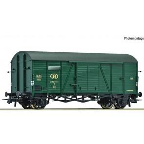 Roco 66886 - Gesloten goederenwagen