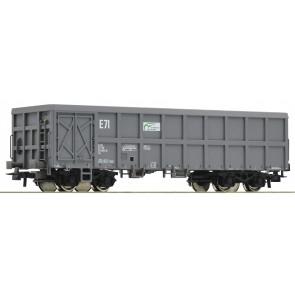 Roco 66995 - Off. Güterw. Fas grau