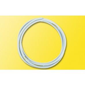 Viessmann 6813 - Schrumpfschlauch 0,4 m weiß