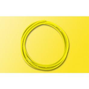 Viessmann 6815 - Schrumpfschlauch 0,4 m gelb