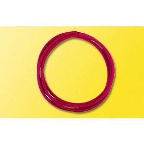 Viessmann 6818 - Schrumpfschlauch 0,4 m rot